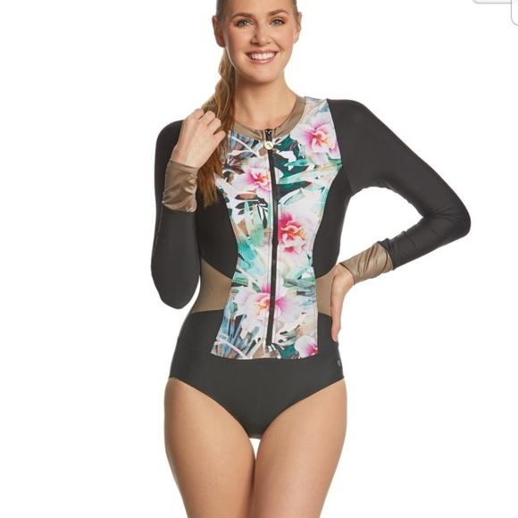 next Other - Next long sleeve swimsuit, board suit sz L
